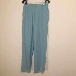 Pendleton Wool Pants 10